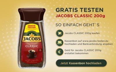 Jacobs Classics