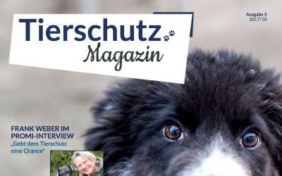 Tierschutz-Magazin