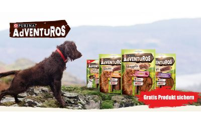 Purina Adventuros